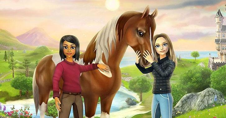 Find Other Horse Games Like Star Stable in Find Games Like