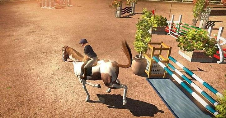 Games like Riding Club Championships on Find Games Like