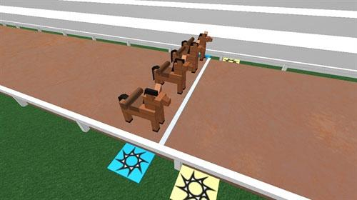 Create your Own Racing Game in Roblox