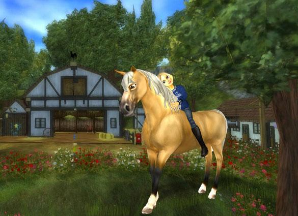 Free Star Stable