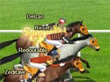 Stallion Race