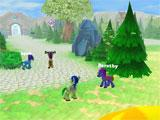 Pony World 3 looking for adventure