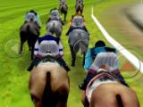 Racing your horse in iHorse Racing
