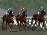 Breeders' Cup World Thoroughbred Championships: Turning the corner