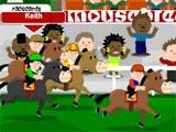 Racehorse Tycoon: Gameplay