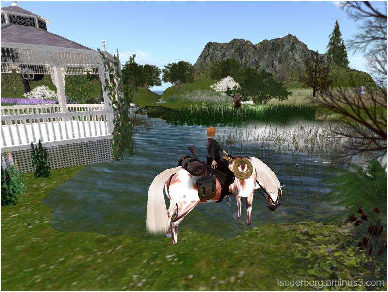 horse spil online
