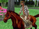 IMVU Country Ride