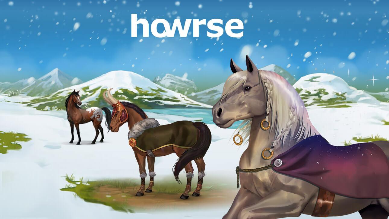 howrse online