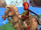 Wizard101 Riding