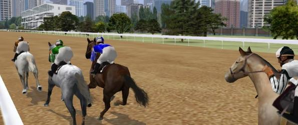 Horse Racing Game - Breed, Care And Race With Your Champion Horse