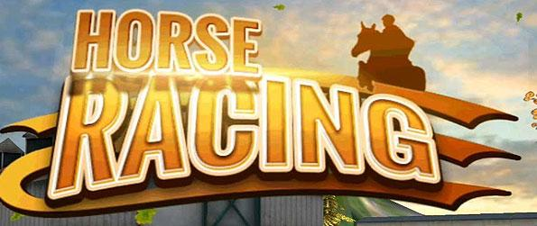 Horse Racing 3D - Play through various horse race events – from steeple chasing, to eventing, and many more in your android devices in this wonderful horse race simulation game.