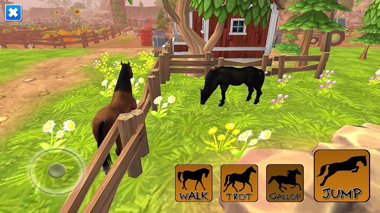 Horse Haven Adventure 3d Review Horse Games Online