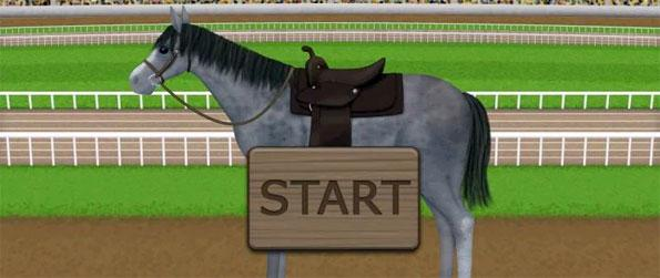 Horse Stable Tycoon - Own and raise lots of beautiful horses in this fun filled game that you won't be able to get enough of.
