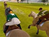 Race Horses Champions 2 intense race
