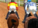 Horse Racing 3D: Racing Mode