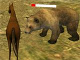 Horse Survival Simulator 3D: Fighting Carnivores