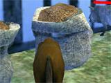 Feeding in Horse Survival Simulator 3D: