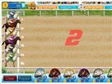 Horse Racing Countdown