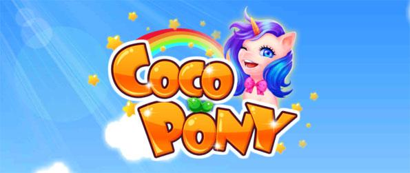 Coco Pony - My Dream Pet - Immerse yourself in this highly addictive horse game that'll have you hooked.