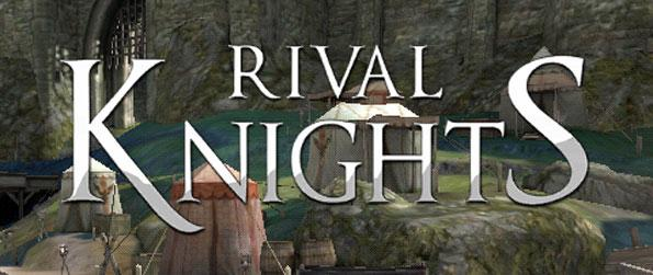 Rival Knights - Experience jousting like you never had before.
