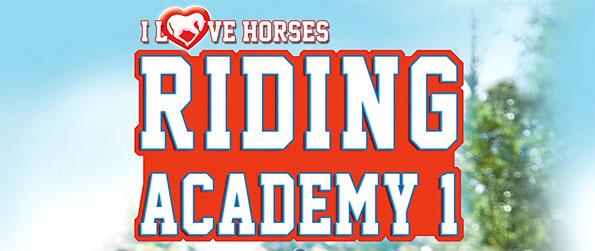 Riding Academy 1 - Enjoy immersive storylines featuring friendship, first love and life at the Riding Academy!