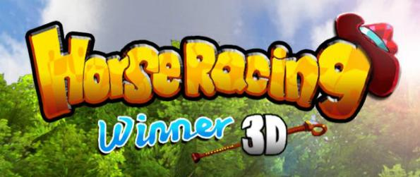Horse Racing Winner 3D - Be a horse jockey and trainer as you buy horses, compete with your rivals, and race throughout cities across the planet.