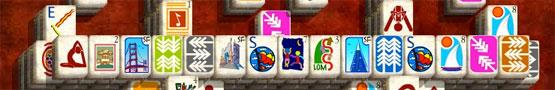 Gratis Mahjong Games - The Origins of Mahjong