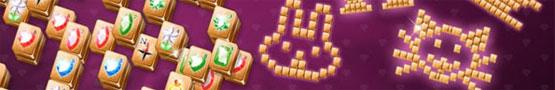 Jeux de Mahjong gratuits - Mahjong Trails Vs Mahjong Diamonds