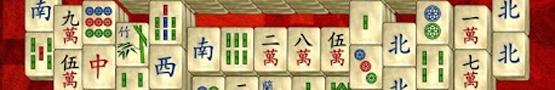 Darmowe Gry Mahjong - Mahjong Trails vs Mahjong Legends