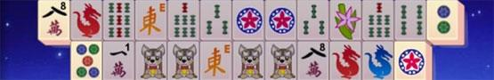 Gratis Mahjong Games - 5 Brilliant Mahjong Games