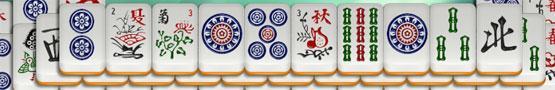Mahjong játékok ingyen - Social Mahjong Games
