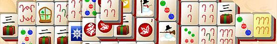Mahjong hry zdarma - Mahjong Games for the Yuletide Season