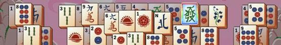 Top 3 Mahjong Games on Facebook
