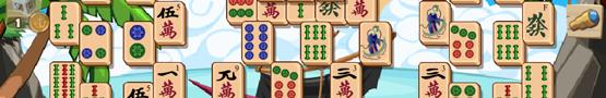 Most Popular Mahjong Games on Facebook