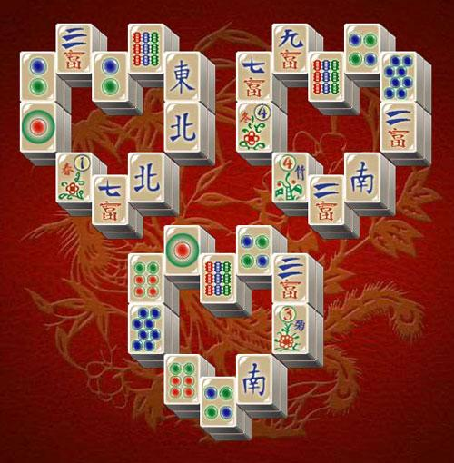 fun mahjong games
