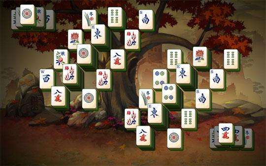 Try Mahjong Zen