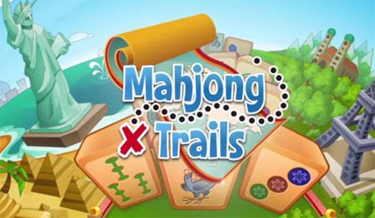 mahong trails