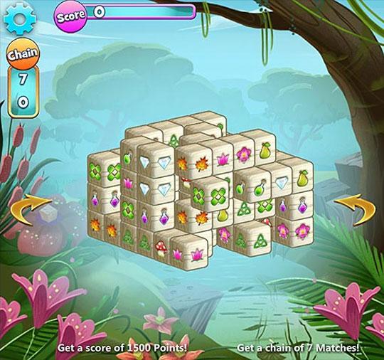 Mahjongg Dimensions Unblocked - Mahjong Games Free Funny Games Mahjong Dimension 3d