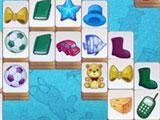 Mahjong Toychest: Game Play