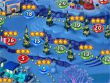 Mahjong Village level select