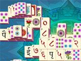 Mahjong Maya gameplay