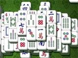 Mahjong Solitaire: Game Play