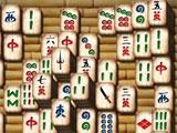 Matching Tiles in Mahjong Solitaire