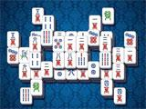 Mahjong Solitaire: Unique Stages