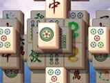 Mahjong Shanghai Free fun level