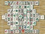 Mahjong Unlimited Standard Layout