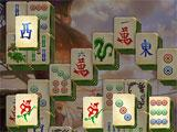 Lost Island: Mahjong Adventure gameplay