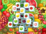 Fruit Mahjong Excellent Graphics