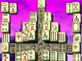 Mahjong Solitaire Free fun level