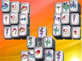 Mahjong Solitaire Free gameplay